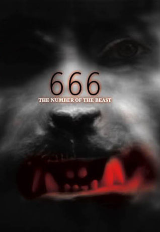 Book Cover: 666: The Number of the Beast