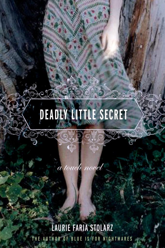 Book Cover: Deadly Little Secret