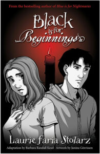 Book Cover: Black is for Beginnings