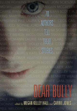 Book Cover: Dear Bully
