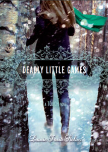Book Cover: Deadly Little Games