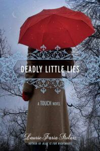 Book Cover: Deadly Little Lies