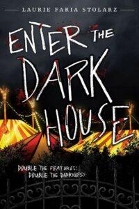 Book Cover: Enter the Dark House