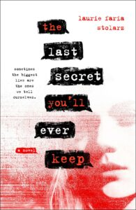 Book Cover: The Last Secret You'll Ever Keep