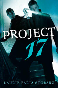 Book Cover: Project 17