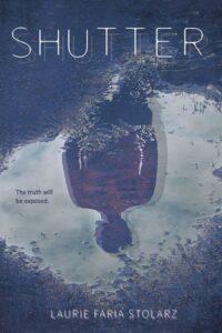 Book Cover: Shutter